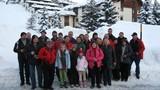 St. Moritz 2008