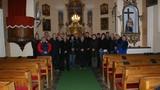 Goričko 2012 - cerkev Marije Snežne