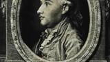 Med botaniki, ki so raziskovali floro Kamniških Alp je bil tudi Baltasar Hacquete
