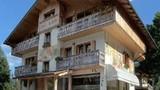 Hotel Baita Covich pod Marmolado