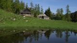 Spomin na konjsko pašo, planina Konjščica,  vir: http://www.hribi.net/slika.asp?gora=4308