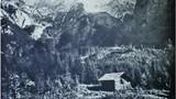 Pri Žagani peči pred 2. svetovno vojno, Mickina koča