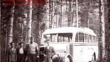 Ko je začel v Kamniško Bistrico voziti avtobus, planincem ni bilo treba več pešačiti do Stahovice ali celo še naprej do vzpona v hrib.