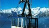 Nova  gondola iz leta 2000, je bila večja, nihalka pa nekoliko hitrejša