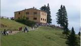 Domžalski dom prenovljen in atraktiven za planince