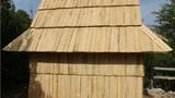 Drvarnica po načrtu arhitekta Vlasto Kopača