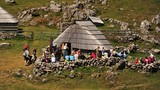 Preskarjev pastirski muzej na Veliki planini