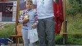Najmlajši tekmovalec Žan Osolnik