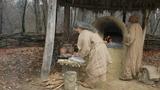 Gradišče - življenje pred 5.500 leti