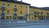 Hotel Astoria Chiesa de Lavarone