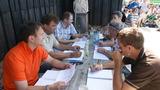 Komisija tekmovanja 2012